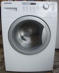 SAMSUNG FRONTLOAD WASHER FOR SALE! 350.00