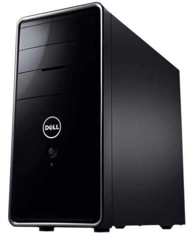 dell inspiron 620 pc desktops all in ones ebay. Black Bedroom Furniture Sets. Home Design Ideas