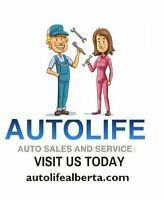 SEEKING: Automotive Sales/ Finance Manager