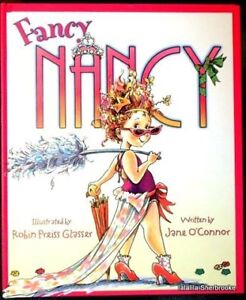 FANCY Nancy, vol. 1 : No one knows fancy like Nancy