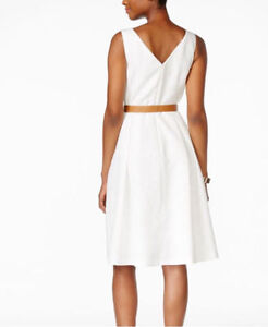 Brand New With Tags White Dress Windsor Region Ontario image 2