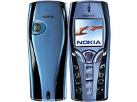 *Excellent Condition* Nokia 7250i Classic Mobile Phone *Unlocked*