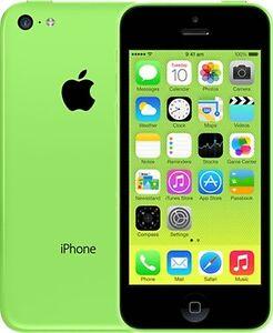 IPHONE 5C Green Rogers no SIM 16GB
