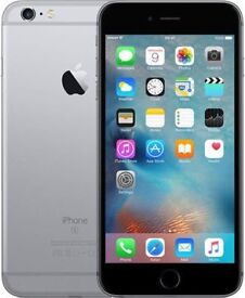 iPhone 6s plus 32GB Sim Free, Never On A Contract, Mint In Box - Less than 6 months old