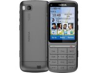Nokia C3-01 New boxed with Warranty