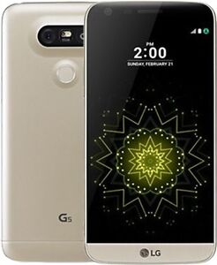 LG G5 Brand New in Sealed Box Lock to Fido + Cam Plus