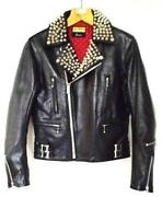 Lewis Leathers Jacket