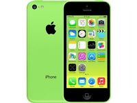 iPhone 5 c on EE 16 gb