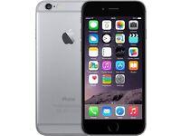 iPhone 6 16gb Unlocked!