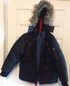 Old Navy winter jacket Kitchener / Waterloo Kitchener Area image 1