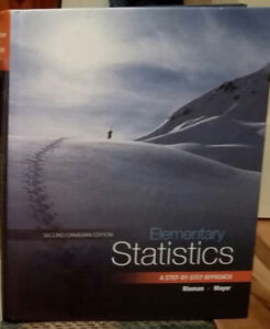 Elementary Statistics A Step-by-Step Approach