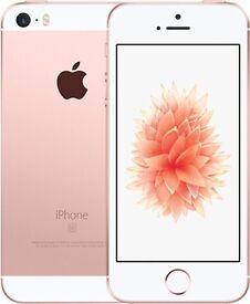 iPhone se 64gb Unlocked