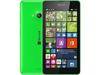 Microsoft Lumia 535 Mobile Smart Windows Phone