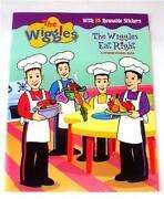Wiggles Book