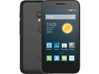 ALCATEL Pixi 3 Android smart phone, brand new in box, unlocked