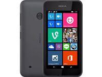 Nokia lumia 530 black s w a p