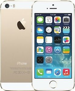 PARTS iPhone 5s 64gb Gold