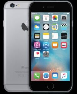 IPHONE 6 64GB ON SALE NOW  $259.99 ONLY