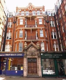 Fulham Broadway - Short Let Until 31st Jan Double Room £ 700 / Month AVAIL NOW NO COUPLES