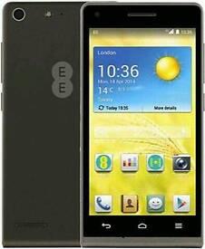 4G QUADCORE EE KESTREL 8GB+ EE PAYG SIM WITH £10 -LOCKED TO EE