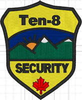 SECURITY GUARD WANTED - COCHRANE