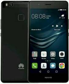 For sale huawei p9lite UNLOCKED
