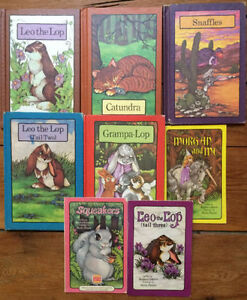 SERENDIPITY Children's Books $3 each or all 8 for $20