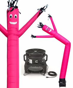 Inflatables Air Dancer Sky Puppet Inflatable 20' Feet Rental Kitchener / Waterloo Kitchener Area image 3