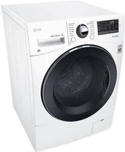 LG WM3488HW 24in All-In-One Ventless Washer Dryer Combo. Reg $2799 sale $2599 http://www.aniksappliances.com/prod
