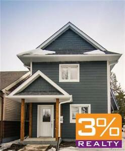 Up & Down Duplex featuring 850 Sq. Ft. ~ by 3% Realty