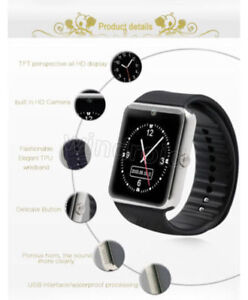★Apple and Samsung Smart Watches★New and Upgraded Style 2017★