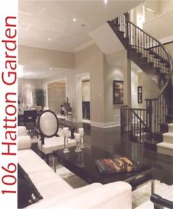 SPACIOUS 3Bedroom Detached House in VAUGHAN $1,088,000 ONLY