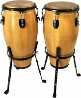 2 Conga drums - Ecko percussions