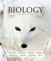 Biology: Canadian edition Bio 120/ 224