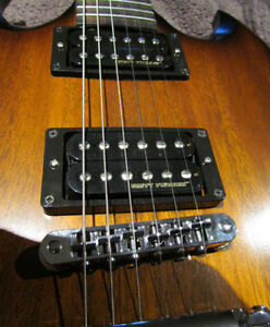 GIBSON SG PCB BOARD and SWITCH..**^BRAND NEW*** West Island Greater Montréal image 5