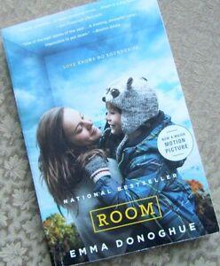 ***ROOM*** A Novel by Emma Donoghue