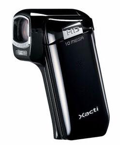 Sanyo Xacti HD Camera
