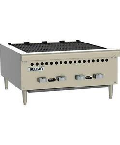 Commercial Charbroiler - brand new, on sale, free shipping - iFoodEquipment.ca