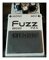 Boss Pedal For Sale