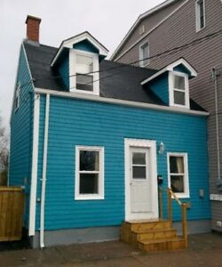 Small House - One Year Sublet
