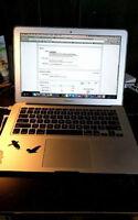2014 Macbook Air 128GB $900 OBO