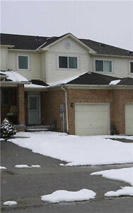 South East Barrie, 3bdrms/2 washrooms