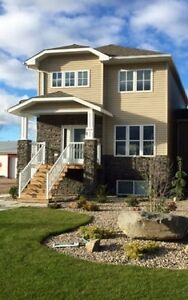 Brand New Housing in Turtleford, SK - Legal Basement Suite