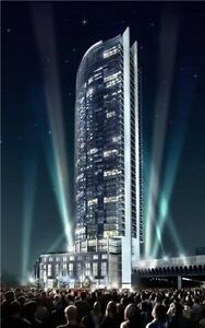 Yonge and The Esplanade | 1 Bedroom Plus Den | Vacant
