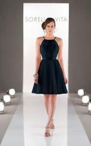 Navy Sorella Vita Dress