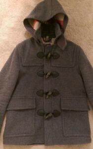 Burberry Coat (Authentic)