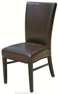 quality office furniture for sale includes 2 leather rolling chairs