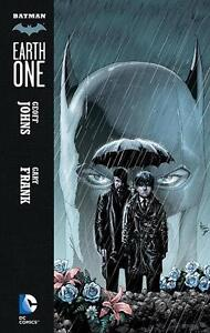 BATMAN EARTH ONE London Ontario image 1