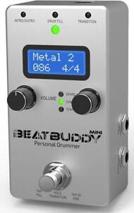 Pédale drum machine Beatbuddy