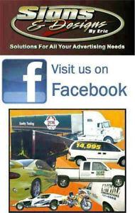 Van Wraps, Lettering, Vinyl Graphics, Signs, Vinyl Decals      W Windsor Region Ontario image 9